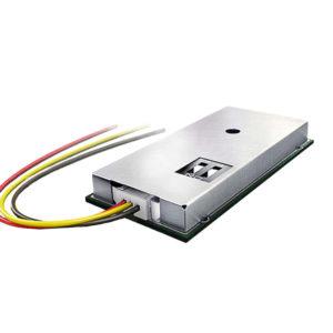 Stelberry M-60 активный микрофон (видеонаблюдения и аудиорегистрации, 20м, 12В, 8мА)