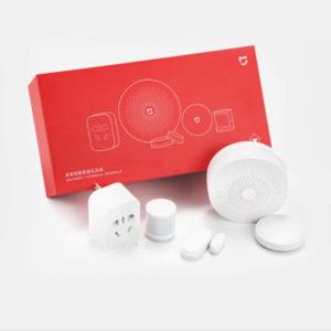 Xiaomi Mijia Mi Smart Home, умный дом комплект (5 устройств, новая версия)