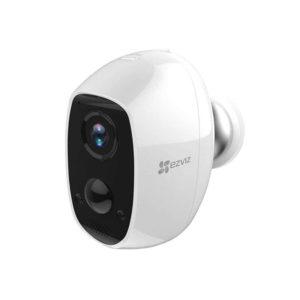 EZVIZ C3A Mini Trooper 2 1080p 126° PIR (CS-C3A-A0-1C2WPMFBR), уличная IP-камера с аккумулятором