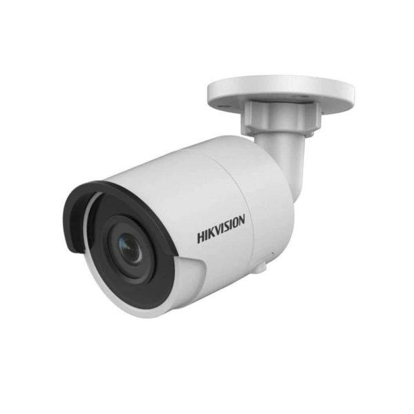 Hikvision DS-2CD2083G0-I 2.8mm, уличная ip-камера 8мп (4K, microsd, poe, ip67, exir 30м)
