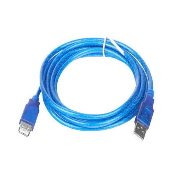 Кабель VCOM удлинительный USB2,0 – AmAf 3м