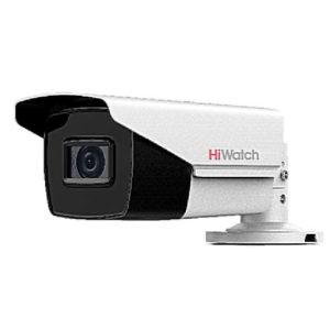 Hiwatch DS-T220S(B) 2.8mm, уличная tvi-камера 2мп (4-в-1, ip67, exir 50м)