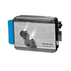 Электромеханический замок Falcon Eye FE-2369 500кг 12VDC/2-3A
