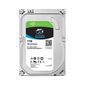 1 ТБ Seagate SkyHawk ST1000VX005, жесткий диск для видеонаблюдения